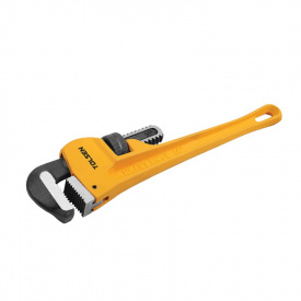 Ключ трубний Tolsen 250мм (10212)