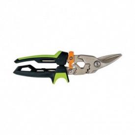 Ножницы Fiskars для металла правые PowerGear (1027208)