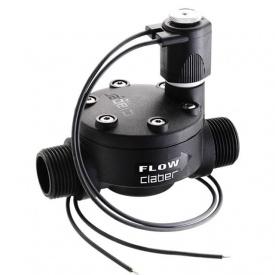 Электроклапан подземного полива Claber 24V 1Н с проволокой (908150000)