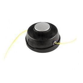 Шпуля Зенит 118мм нейлоновая с металлическим диском (40012161)