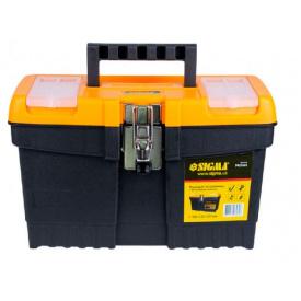 Ящик для інструменту Sigma 320х155х187мм (7403531)