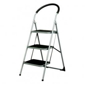 Лестница-стремянка Flora 3 ступени (5035324)