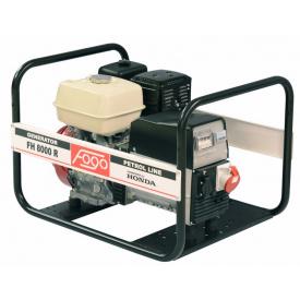 Генератор бензиновый FOGO FH8000R
