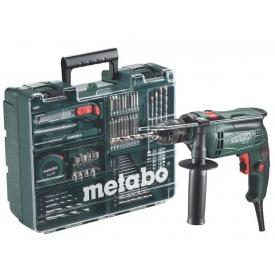 Дрель ударная Metabo 650Вт SBE 650 (600671870)