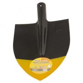 Лопата штыковая MASTER TOOL 220x300x390мм 0,9кг (14-6254)