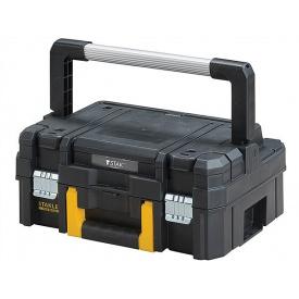 Ящик для инструмента STANLEY FatMax TSTAK I с органайзером 440x330x180 мм (FMST1-71967)