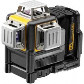 Уровень лазерный DeWALT DCE089LR