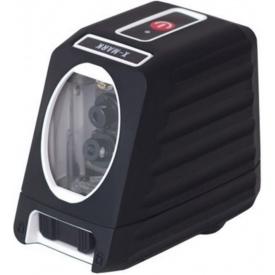 Нивелир лазерный My Tools X-MARK красный (142-2R-A)