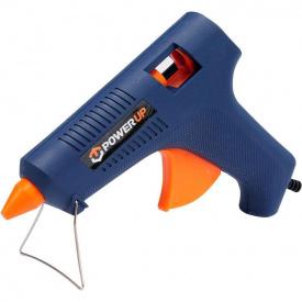Пистолет клеевой сетевой POWER UP 80 Вт (73057)