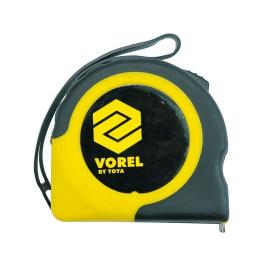 Рулетка VOREL 7,5м (10109)