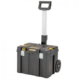 Ящик-тележка DeWALT TSTAK 2.0, 550x440x630 мм (DWST83347-1)