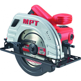 Пила циркулярная MPT MCS1803