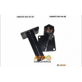 Ступицы шестигранные для мотоблока d32мм (L175 мм) пара