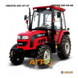 Трактор Lovol ТВ 454 Plus с кабиной