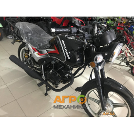 Мотоцикл MotoLeader ML125 Street