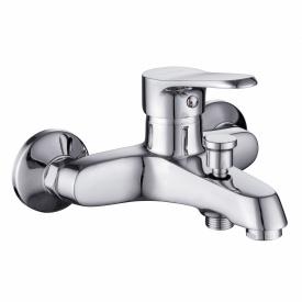 WITOW змішувач для ванни хром 35 мм IMPRESE 10080