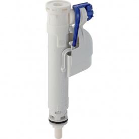 Впускной клапан Geberit IMPLUS 360 подвод воды снизу пластиковый ниппель 3/8 281.207.00.1