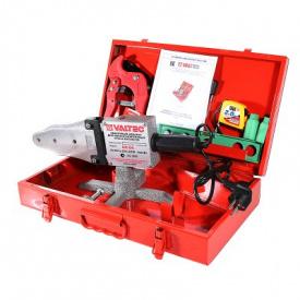 Комплект сварочного оборудования Valtec ER 04 ER 03 20-40 мм 1500 Вт VTp.799.E.020040