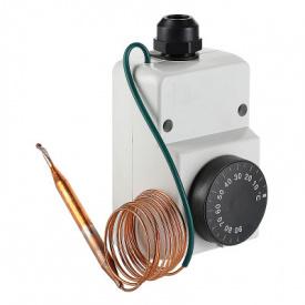 Регульований термостат з виносним датчиком стандарт Valtec VT.AC616I.0.0