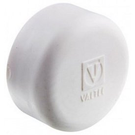 Поліпропіленова заглушка Valtec PPR 32 мм VTp.790.0.032
