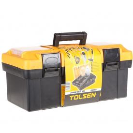 Набор инструментов Tolsen 26 предметов (85360)