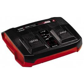 Зарядное устройство Einhell Power-X-Twincharger 3A (4512069)