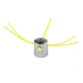Мини-шпуля Зенит 48 мм алюминиевая (40011021)