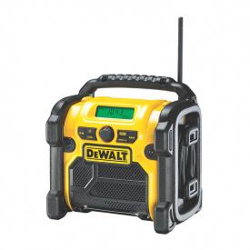 Зарядное устройство-радиоприемник DeWALT DCR020