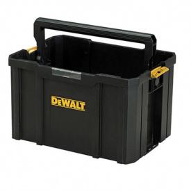 Ящик инструментальный DeWALT TSTAK 440х320x275 мм DWST 1-71228