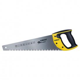 Ножовка по мокрому дереву Sigma Piranha 7TPI 400мм (4400741)