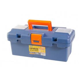 "Ящик для инструмента MASTER TOOL 14"" 345x170x150мм (79-2614)"