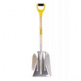 Лопата совковая MASTER TOOL 280x380x500мм L-1100мм (14-6279)