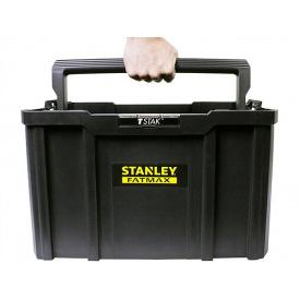 Ящик открытый STANLEY FatMax TSTAK 440x275x320 мм (FMST1-75794)