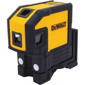 Уровень лазерный DeWALT DW0851