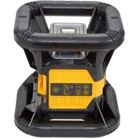 Уровень лазерный аккумуляторный DeWALT DCE079D1G