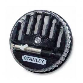 Набор бит STANLEY Philips, 25 мм, 7 шт, пластиковая коробка (1-68-735)