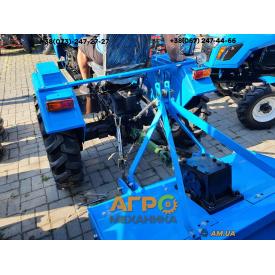 Почвофреза на трактор BIZON-204 1,25 м
