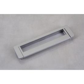 Меблева ручка Giusti РГ 83 WMN170.160.0001 хром матовий