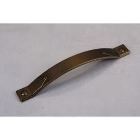Мебельная ручка Falso Stile РК-163 старое золото