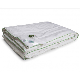 Одеяло бамбуковое Руно евро двуспальное 200x220 см