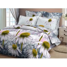 Комплект постельного белья Руно бязь 3Д 4122 евро