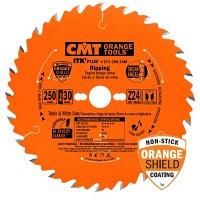 Пильный диск СМТ ITK300 30 24 2,6/1,8