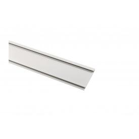 Передняя панель GTV для ящика AXIS PRO H=110мм L=1200мм, белая