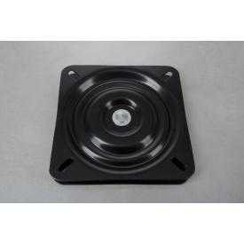 Підставка обертається GTV квадратна 175х175 чорний