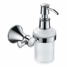 PODZIMA LEDOVE дозатор для мыла настенный IMPRESE ZMK01170131