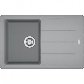 Кухонная мойка Franke Basis BFG 611-78 114.0565.087