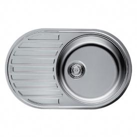 Кухонная мойка Franke Pamira PMN 611i 101.0255.793