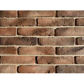 Плитка облицювальна фасадна 006 G.V.M. 285х63х10 мм