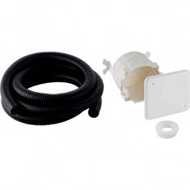 Монтажный комплект Geberit с коробкой скрытого монтажа для системы очистки воздуха DuoFresh 244.999.00.1