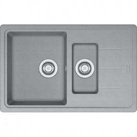 Кухонная мойка Franke Basis BFG 651-78 114.0565.111